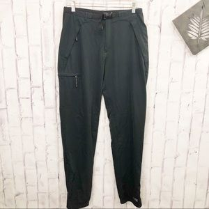 REI trailblazer cargo pants. Size 10
